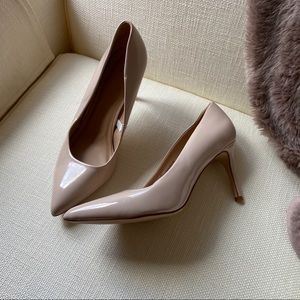A new day nude heels new